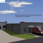 Projekty budowlane Namysłów