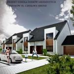 Projekty domów Namysłów