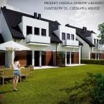 Projekty domów Namysłów 02