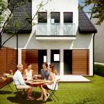 Projekty domów Namysłów 04