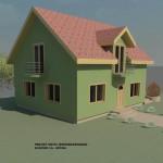 Projekty budowlane domy jednorodzinne Namysłów