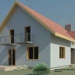Projekty budowlane domów Wołczyn